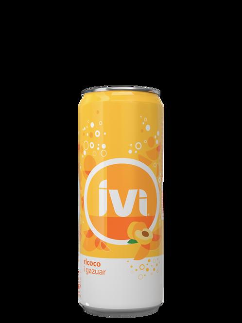 Ivi Ricoco Soda 330 ml