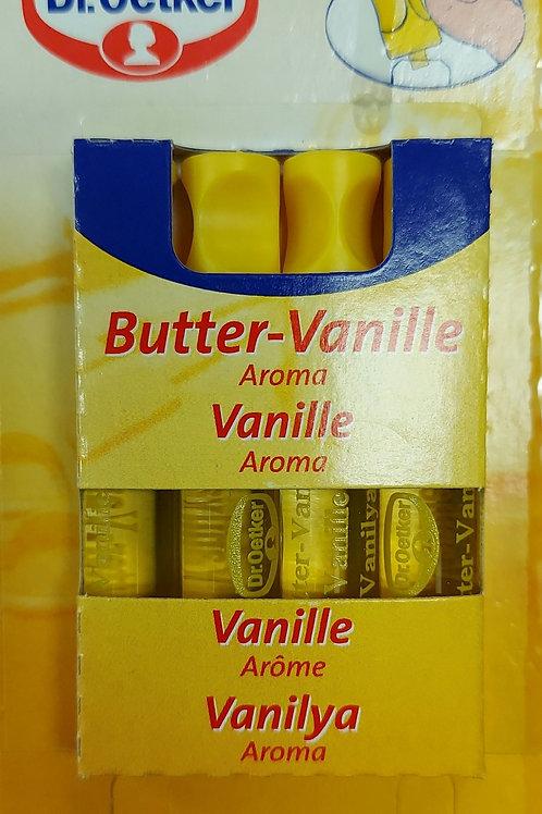 Butter vanille