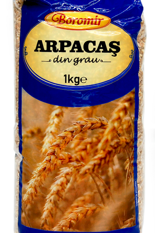 DURUM WHEAT BERRIES (ARPACAS) BOROMIR 1KG