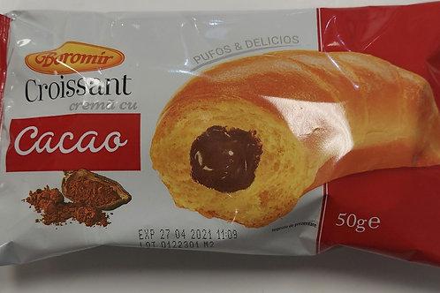 Croissant cacao 50 g