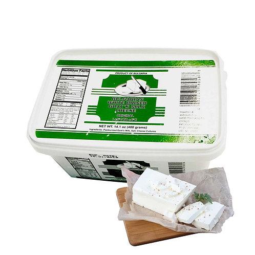 Bulgarian Premium Sheep Cheese 900 gr, 4kg