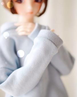 SDgr size pullover