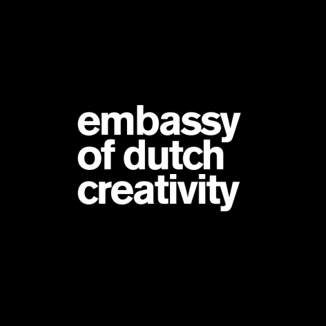 (Social) Media Communications | Embassy of Dutch Creativity