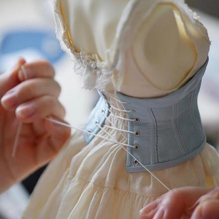 SDgr size corset