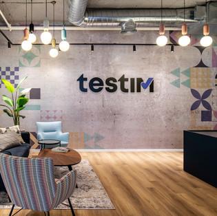 testim offices