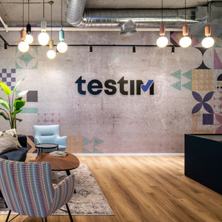 testim offices