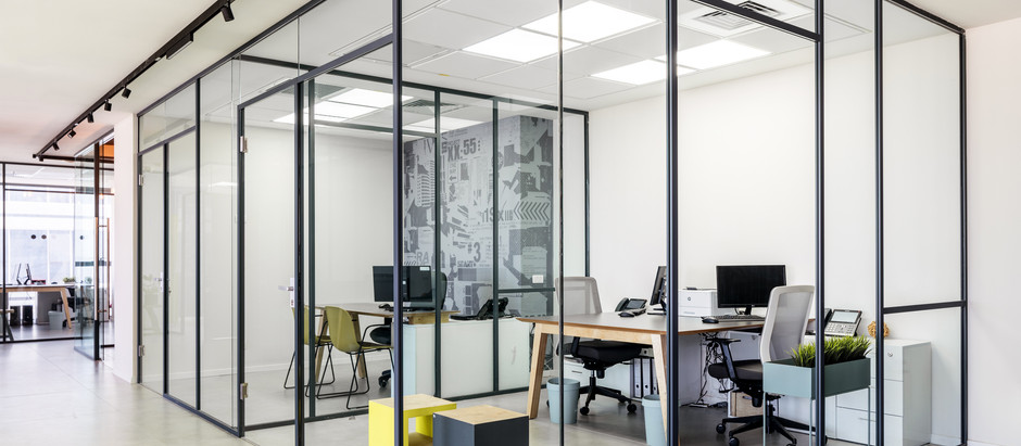 5 Interior Design tips for Offices