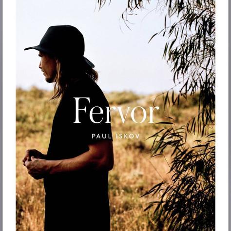FERVOR (n)