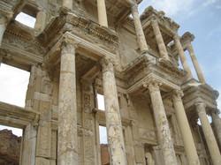 Temple Ruins Turkey