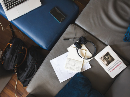 Tips para hacer home office