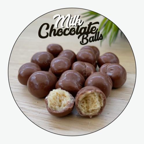 Dieet Maltesers - Milk Chocolate balls
