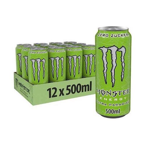 Monster Zero Sugar 500 ml