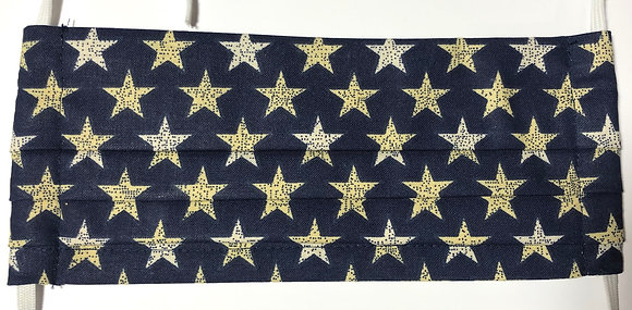 4th of July. Stars.  Adult size