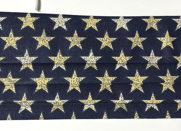 4th of July. Stars.  Kid size