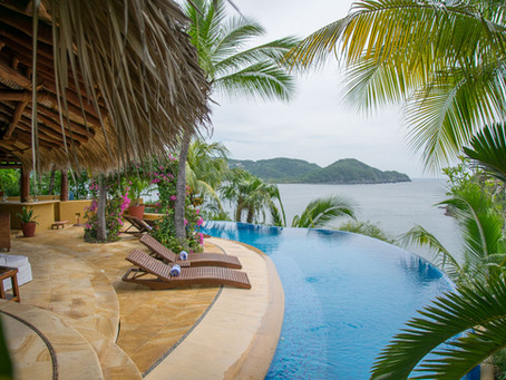 Relaxation Paradise