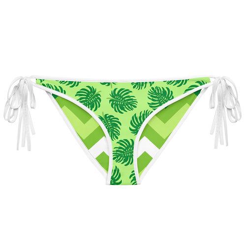 Greenzee Flipside Bikini Bottom