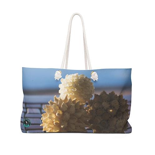 Shells Balls La Perla La Ropa Beach Bag