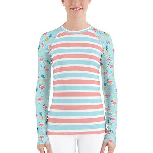 Pinklue Sunlover Swim Shirt