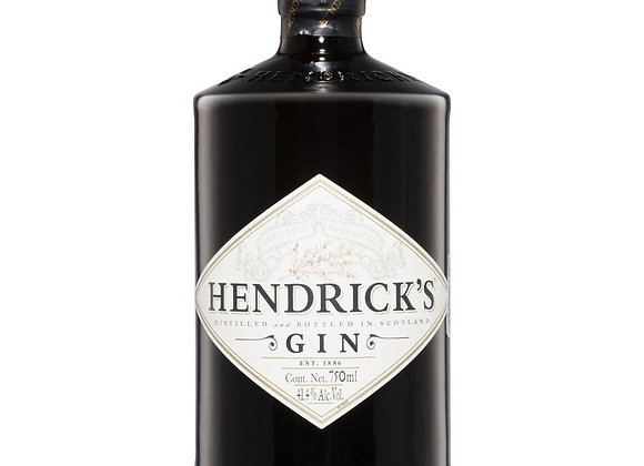 Hendricks 750 ml