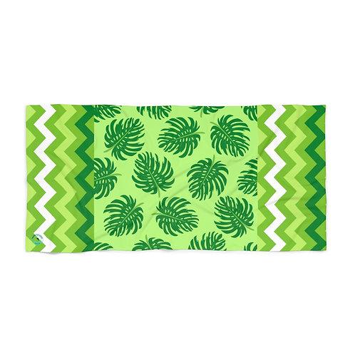 Greenzee Beach Towel