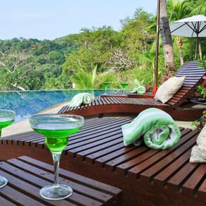 Amazing !!!!! Villa Encantada Guest Review