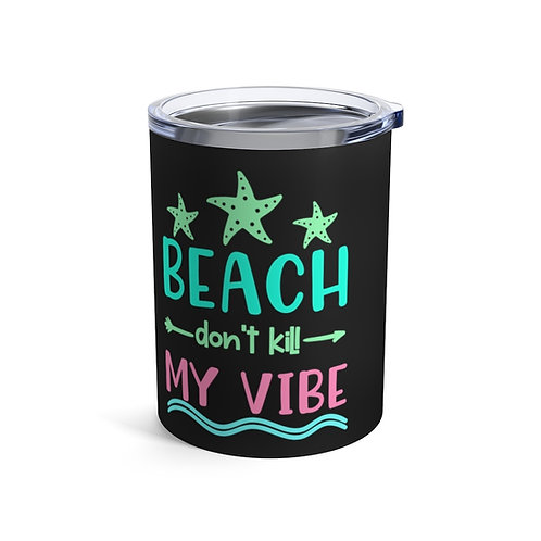 My Vibe Wineballer® Tumbler 10oz