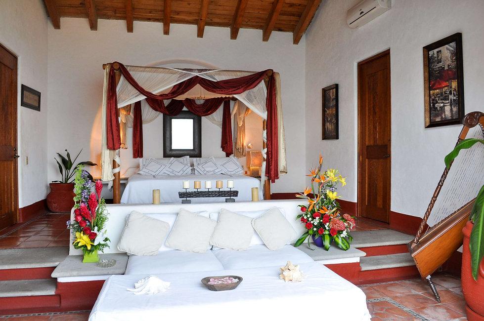 bahia suite zihuatanejo mexico