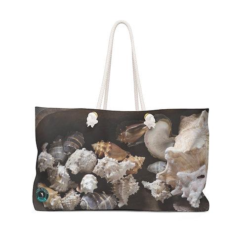 Sea Shells La Perla La Ropa Beach Bag