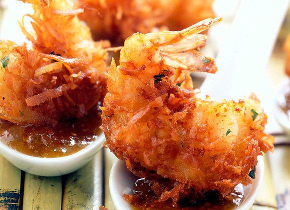 Coco Shrimp