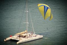 picante sailboat