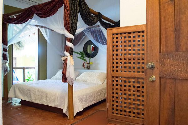 jardin suite villa encantada zihuatanejo mexico