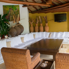 Amazing location, villa, and staff