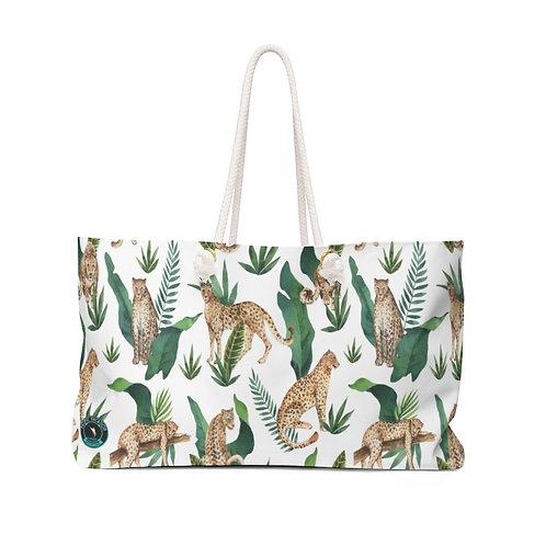 Copy of Blanca Jags La Ropa Beach Bag