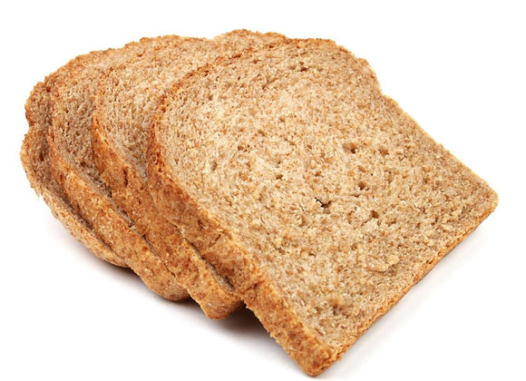 Wheat Bread Sliced 20 oz