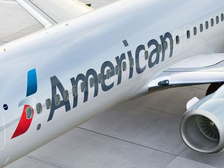 American Airline Direct Service to Zihuatanejo