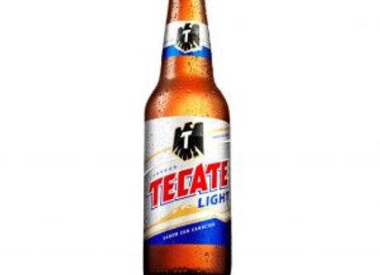 Tecate Light – 12 pack