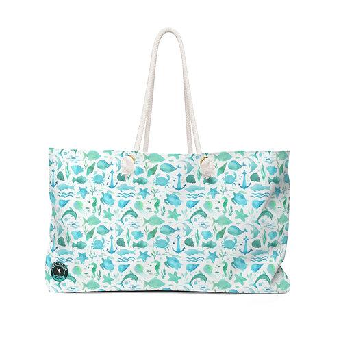 Oceanlife La Ropa Beach Bag