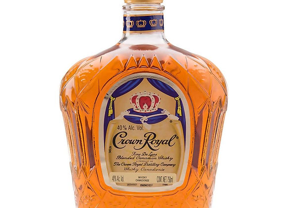 Whisky Crown Royal 750 ml