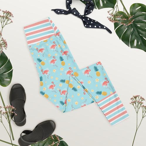 Pinklue Sunlover Swim Leggings