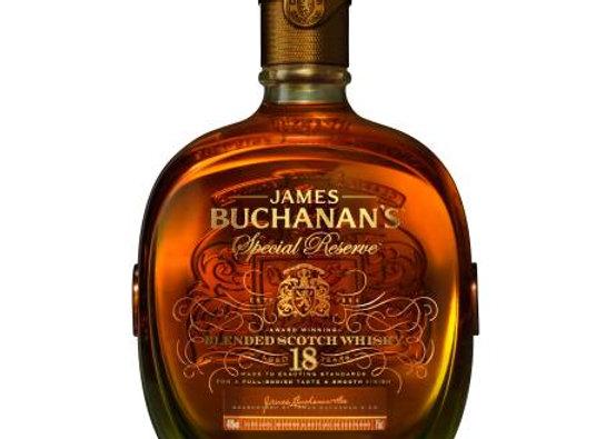 Whisky Buchanan's 18 Year 750 ml