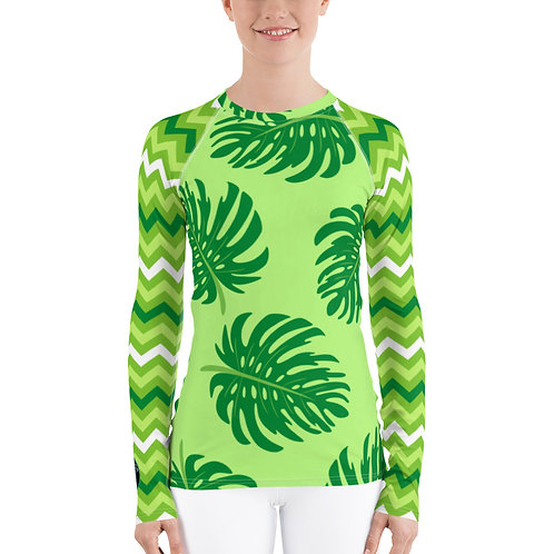 Greenzee Sunlover Swim Shirt