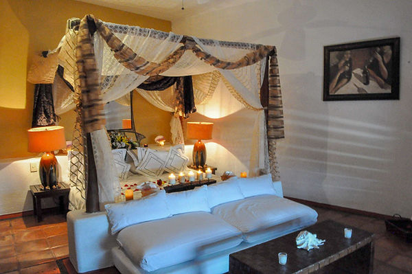 palma suite villa encantada zihuatanejo mexico