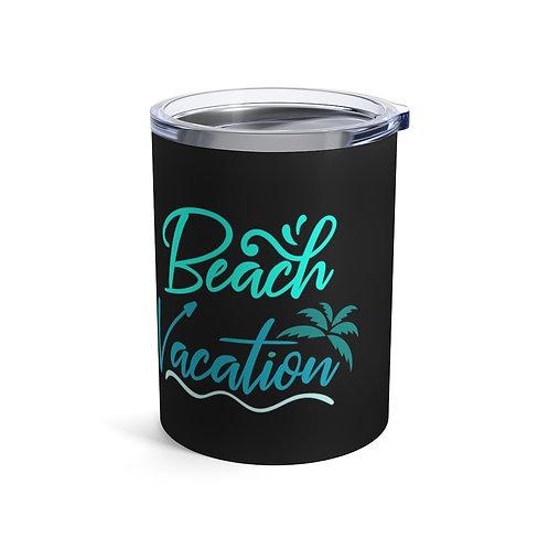 Beach Vacation Wineballer® Tumbler 10oz