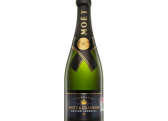 Champagne Moet & Chandon Nectar Imperial 750 ml