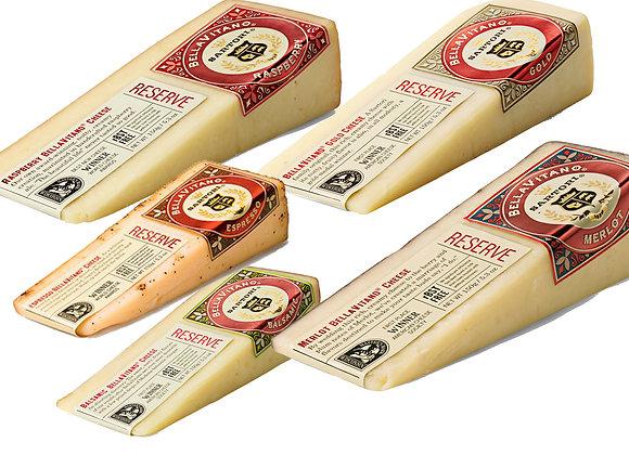 Sartori Bellavitano Cheese