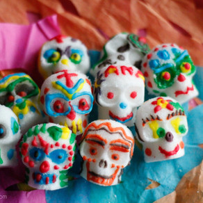 Sugar Skull Tradition
