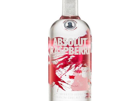 Vodka Absolut Raspberri 750 ml