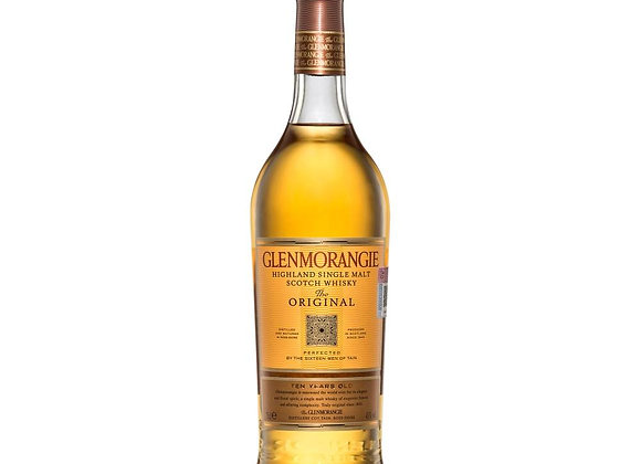 Whisky Glenmorangie 10 Year 750 ml