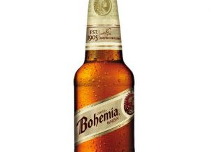 Bohemia – 12 pack