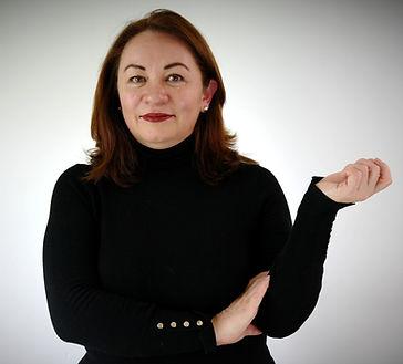 Margot Vargas